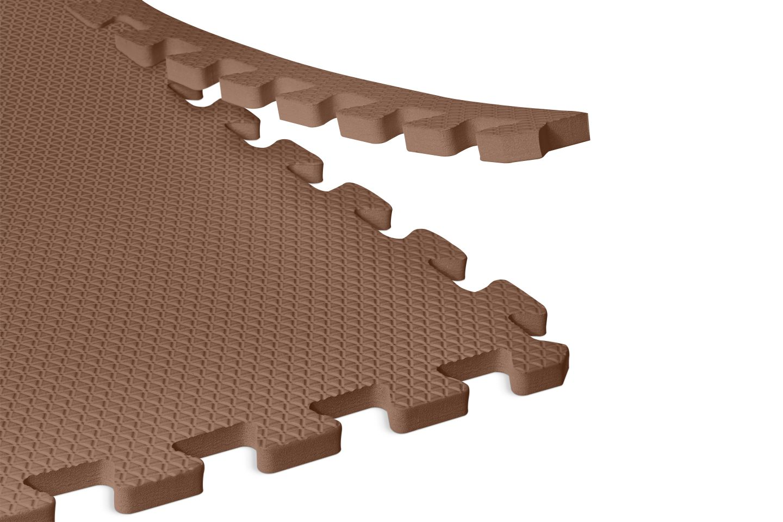 new norsk foam floor mats 6 pack. Black Bedroom Furniture Sets. Home Design Ideas